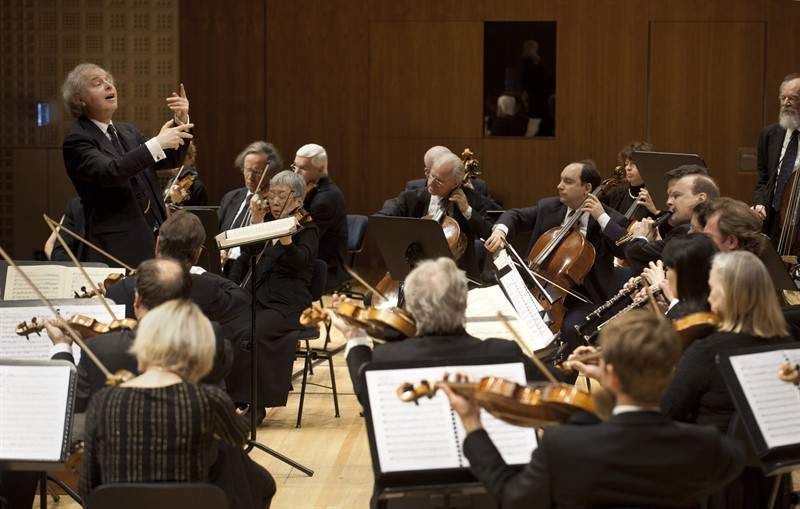 XXII edizione del festival Omaggio a Palladio, concerti a