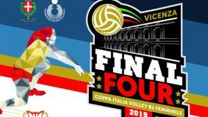 Pallavolo Final Four B1 Femminile