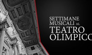 Settimane Musicali Al Teatro Olimpico Vicenza