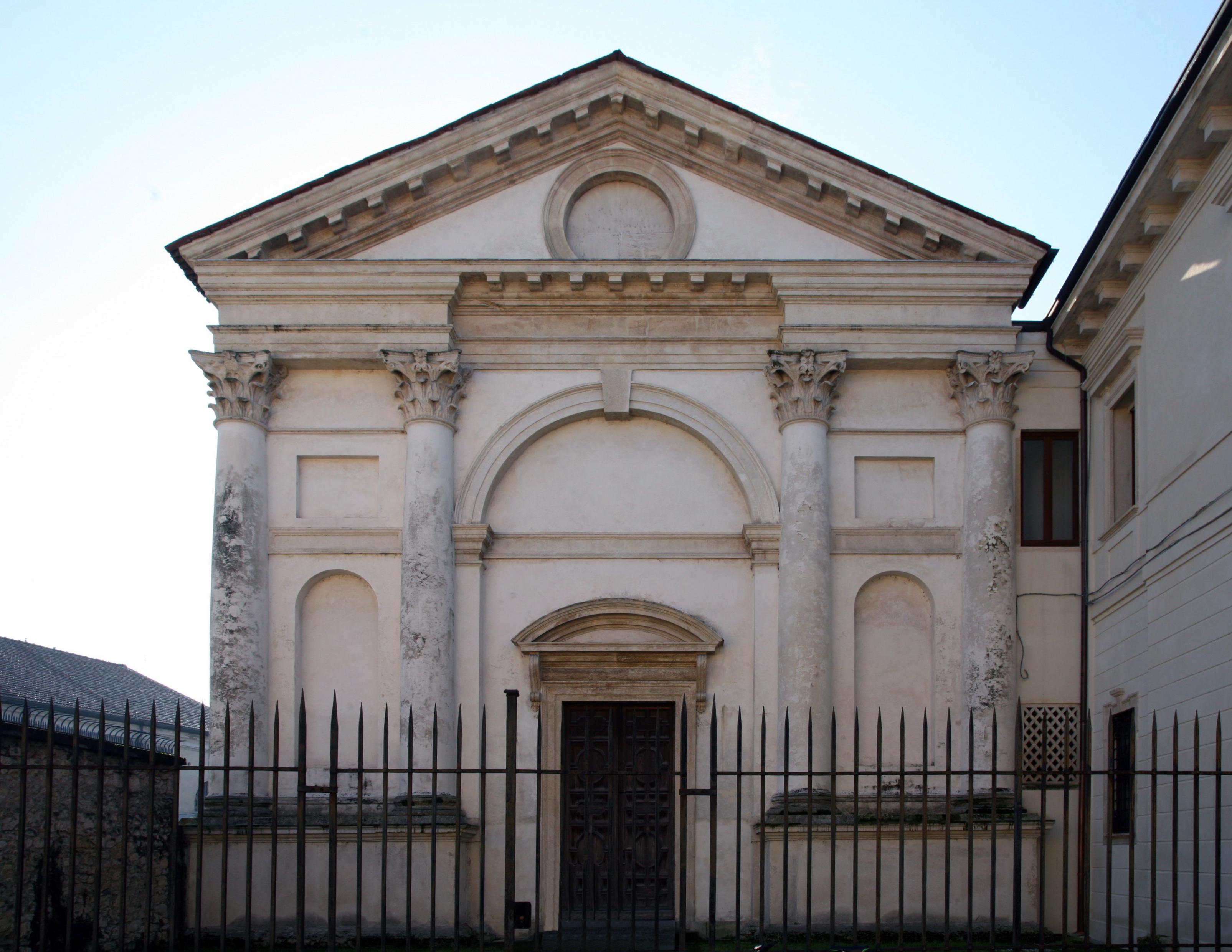 Contra Santa Maria