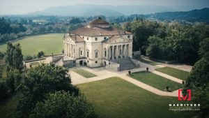Documentario Palladio