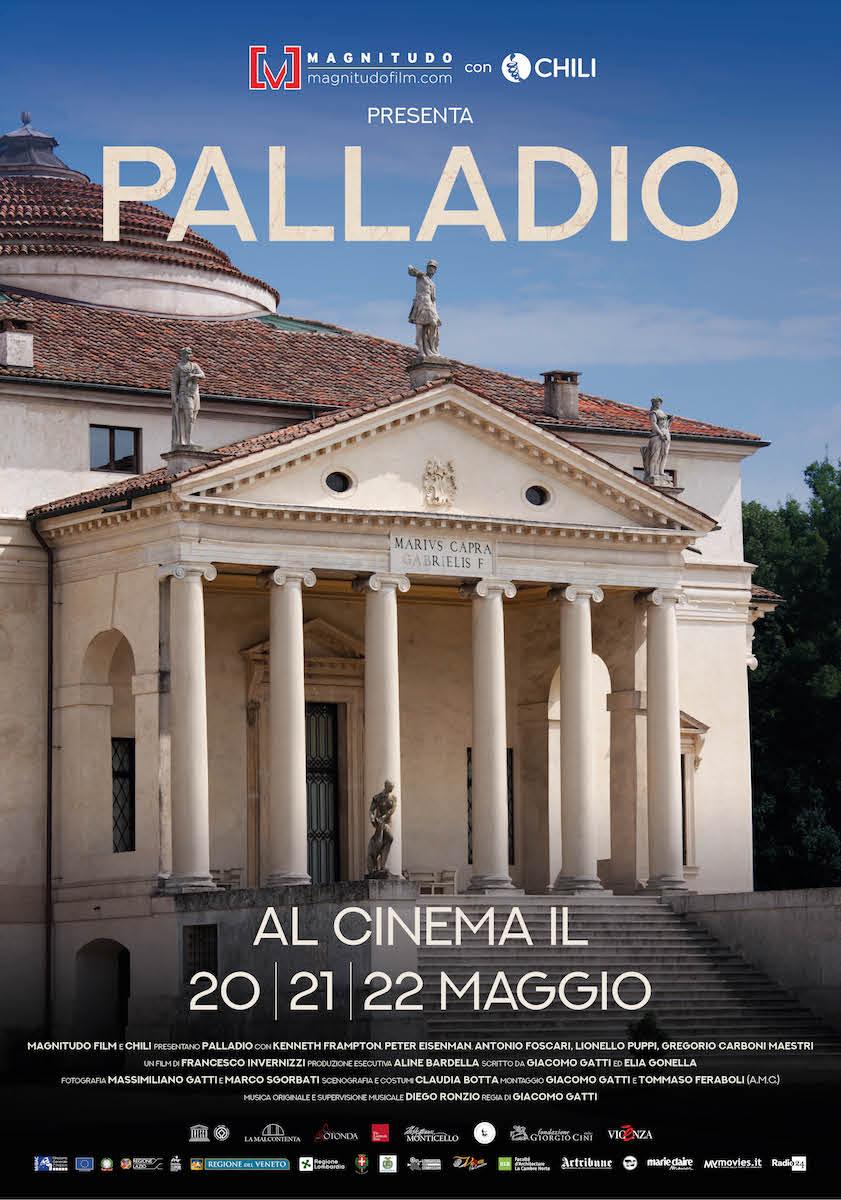Palladio 2
