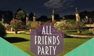 All Friends Party
