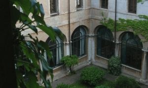 Inchiostro Palazzo San Giacomo