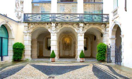 Palazzo Leoni Montanari Vicenza illustrissima