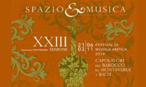 Spazio & Musica