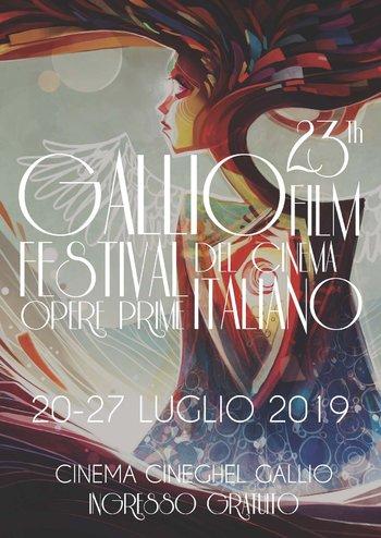 Gallio Film Festival 2019