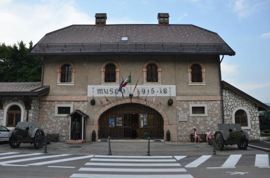 Museo Storico Della Grande