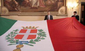 Premi E Riconoscimenti Bandiera