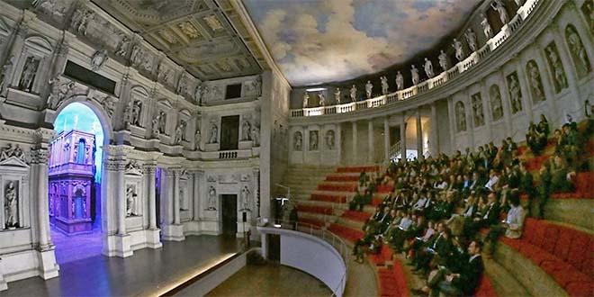 Teatro Olimpico Pop
