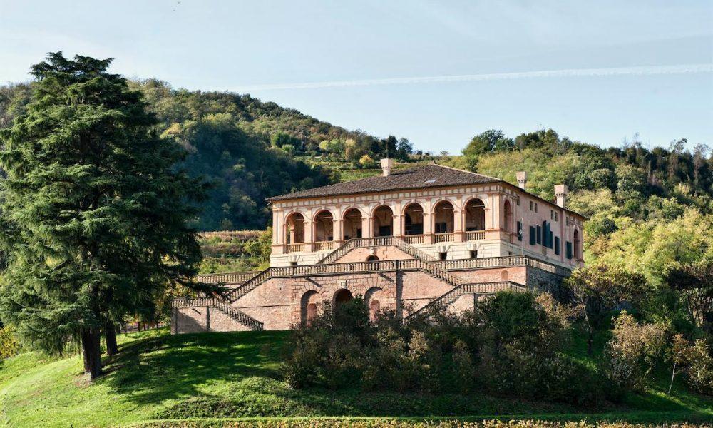 Villa Vescovi Giornate Fai