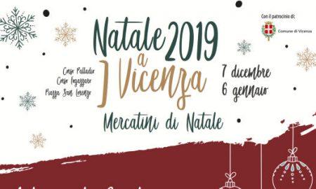 Mercatini Natale 2019