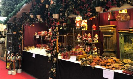 Mercati Natale Vicenza