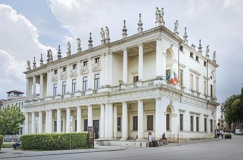 Palazzo Chiericati domenica gratuita