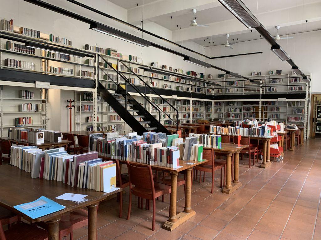 Biblioteca Bertoliana