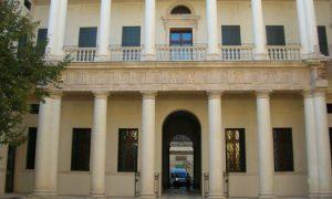Biblioteca Civica Bertoliana