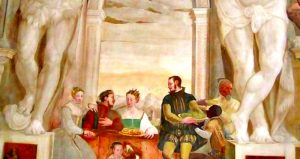 Il Bussolà vicentino - Villa Caldogno con il bussolà