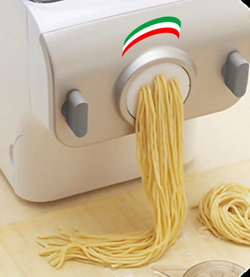 I bigoli - macchina per pasta  Per fare i Bigoli