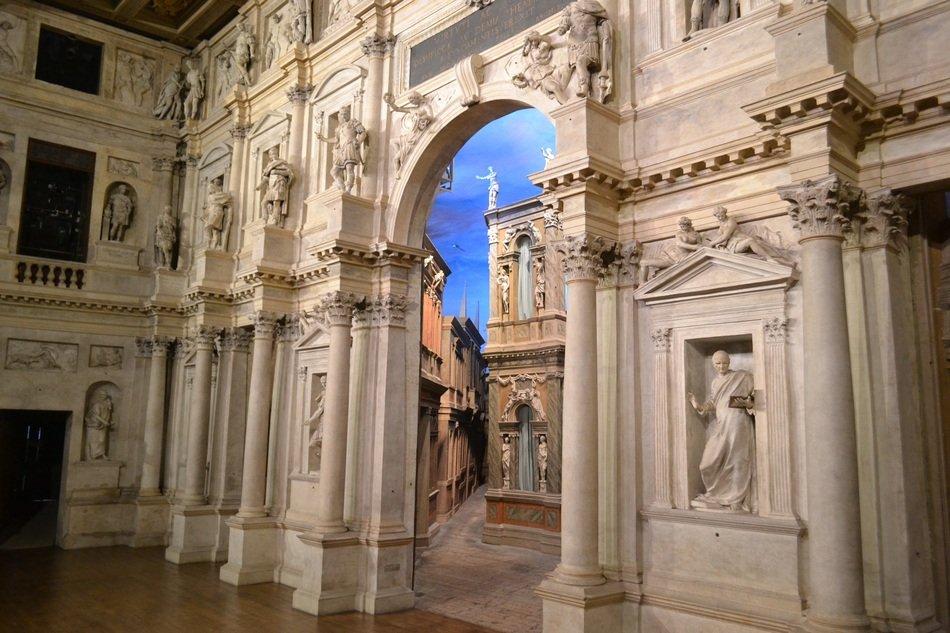 la moglie del prete - Teatro di Vicenza