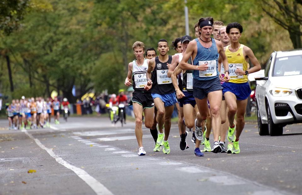 Gelindo bordin - Maratona fuori città