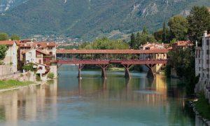 Palladio Bassano E Il Ponte