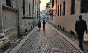 Vicenza In Un Giorno