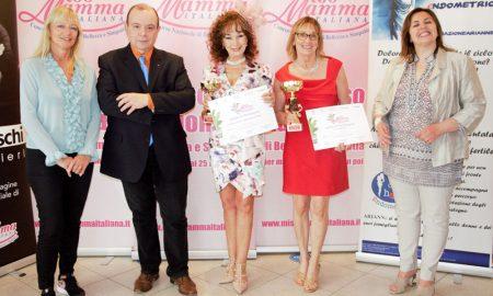 Mamme vicentine - Vicentine vincenti premiate