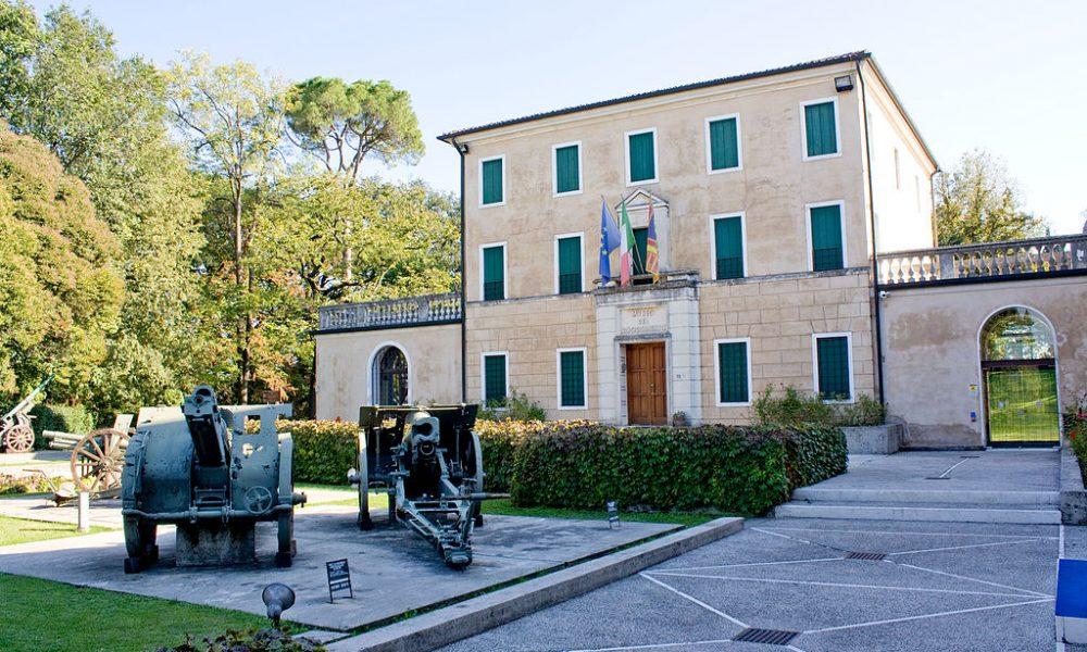 Museo del Risorgimento - Museo do Vicenza
