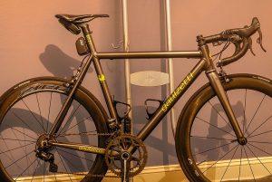 Campagnolo bici - Bici di Bronzo nel colore